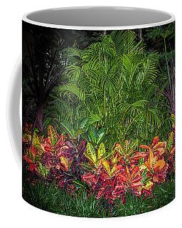 Balboa Jungle Garden Coffee Mug