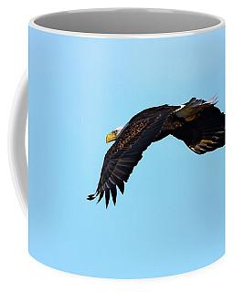 Bald Eagle Horizons Coffee Mug