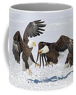 Bald Eagle's Coffee Mug