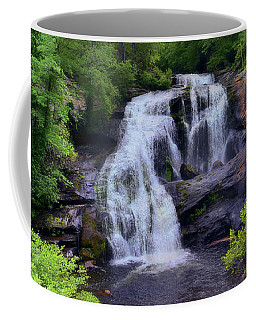Bald River Falls, Tenn. Coffee Mug