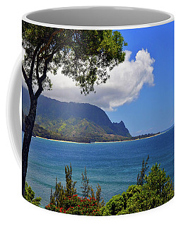 Bali Hai Hawaii Coffee Mug