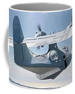 Bali Ha'i Coffee Mug