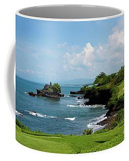 Bali High Coffee Mug