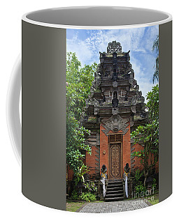 Bali_d3 Coffee Mug