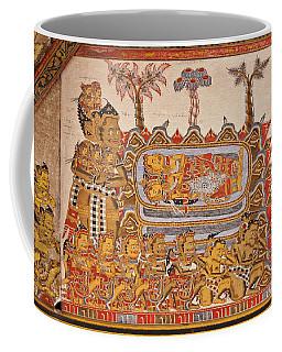 Bali_d530 Coffee Mug by Craig Lovell