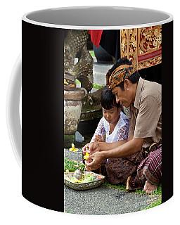 Bali_d796 Coffee Mug