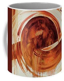 Ball-e-t Coffee Mug