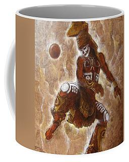 B A L L  . G A M E Coffee Mug