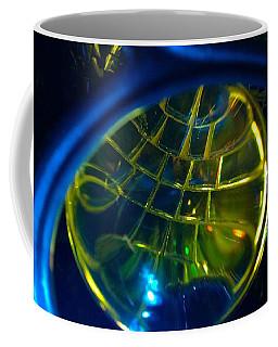Ball Of Color Coffee Mug