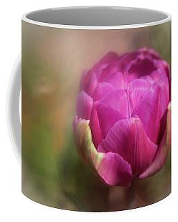 Ball Of Colour Coffee Mug