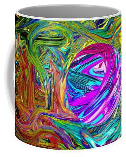 Ball Of Energy Coffee Mug