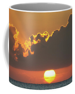 Ball Of Fire Coffee Mug