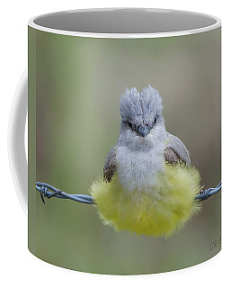 Ball Of Fluff Coffee Mug