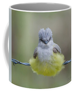 Ball Of Fluff Coffee Mug