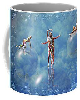 Ballance Coffee Mug
