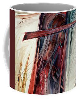 Balle-t Coffee Mug