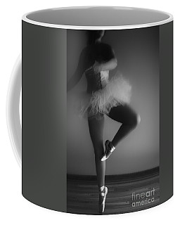 Ballet Slippers Coffee Mug