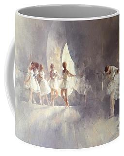 Ballet Studio  Coffee Mug