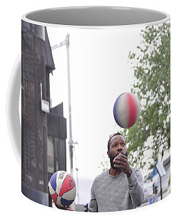 Adam Jones Coffee Mugs