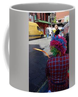 Balloon Buffoon Coffee Mug