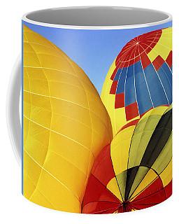 Balloon Cluster Coffee Mug