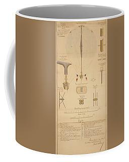 Balloon Patent Coffee Mug