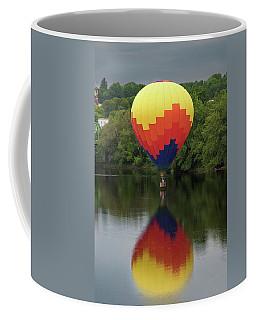 Balloon Reflections Coffee Mug