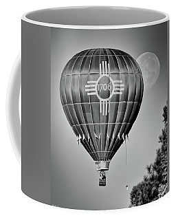 Ballunar Eclipse Coffee Mug