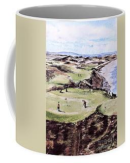 Ballybunion Gc, Kerry Coffee Mug