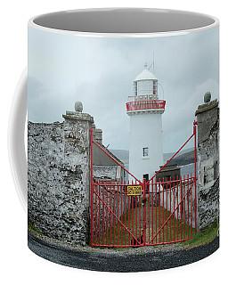 Ballyglass Lighthouse Coffee Mug