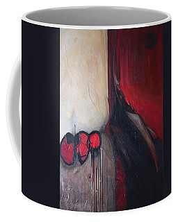 Ballz Coffee Mug