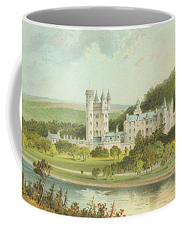 Balmoral Castle, Scotland Coffee Mug