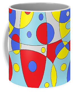 Baloony Coffee Mug