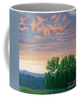 Balsa Road Coffee Mug