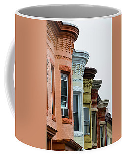 Baltimore Hampden The Avenue 1 Coffee Mug by Steven Richman