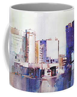 Baltimore Plaza Coffee Mug