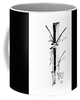 Bamboo 6 Coffee Mug