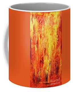 Bamboo Bush Coffee Mug