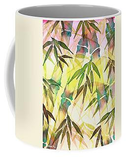 Bamboo Sunrise Coffee Mug