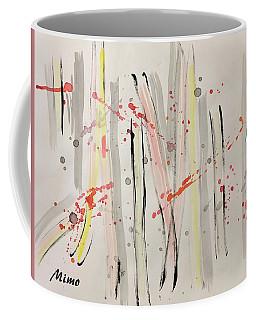 Bamboo2 Coffee Mug
