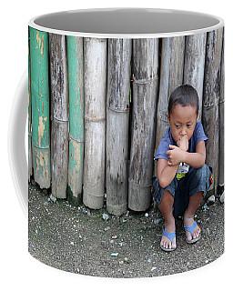 Bamboozled Coffee Mug