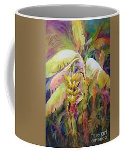 Banana Bay I Coffee Mug