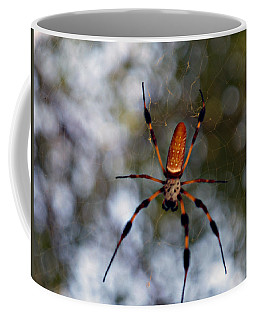 Banana Spider 2 Coffee Mug