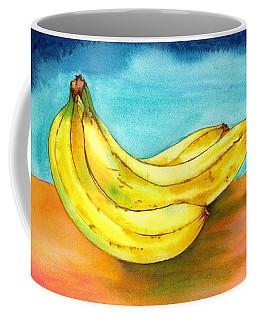 Bananas Coffee Mug