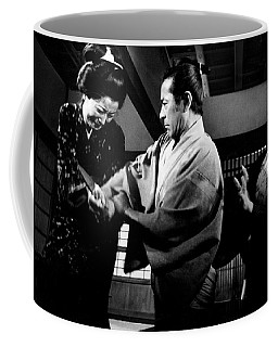 Band Of Assasins Still Coffee Mug