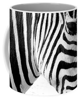 Banding Coffee Mug