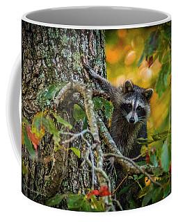 Bandit #1 Coffee Mug