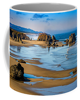 Bandon Beach Coffee Mug