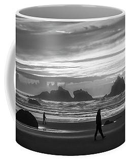 Bandon Beachcombers Coffee Mug