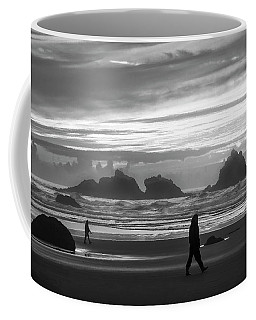 Bandon Beachcombers Coffee Mug